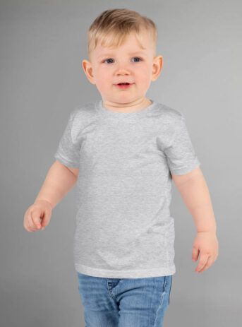 Custom Kids Jersey T-Shirt American Apparel 2105W | 2 yrs