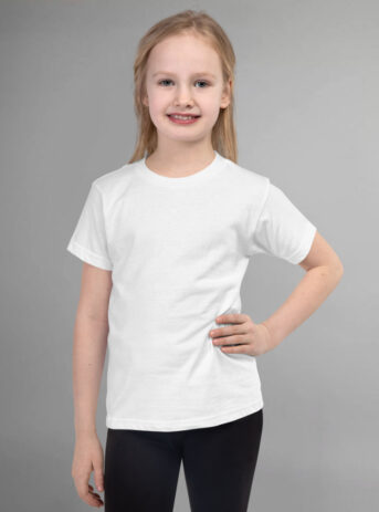 Custom Kids Jersey T-Shirt American Apparel 2105W | 6 yrs